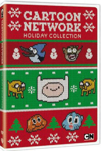 CartoonNetworkHolidayCollection
