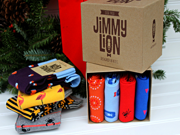 Four Stocking Stuffers For Guys Under $15