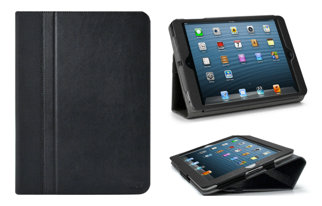 Tech Gifts Ideas From iLuv Any Geek Will Love!