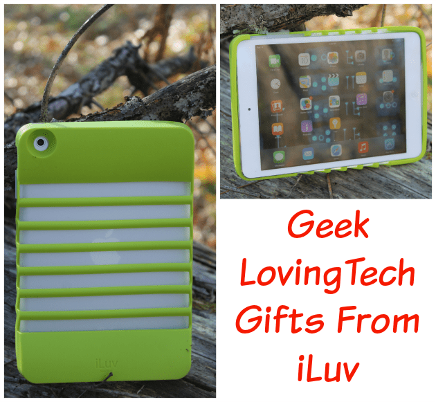 Geek Loving Tech Gifts From iLuv