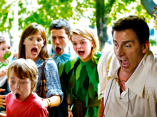Alexander And The Terrible Horrible No Good Very Bad Day Is Uproariously Hilarious