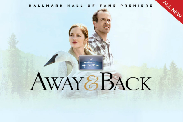 Away And Back Will Make Your Heart Soar