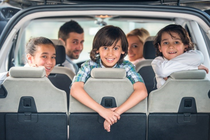 What to Look for in Your First Minivan
