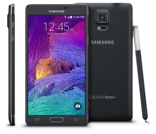 Eight Great Apps For The Samsung Galaxy Note 4
