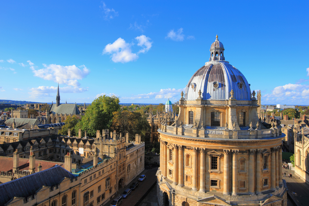 Six Things To Consider When Choosing Your University
