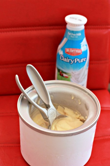 dairypure icecream