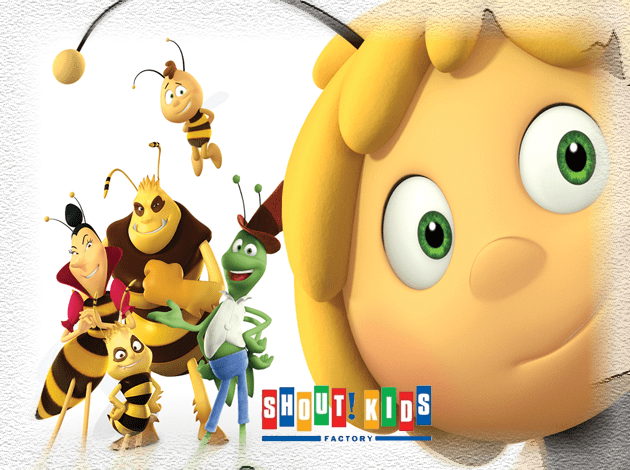 Maya The Bee Movie: A Little Bee With A Big Heart