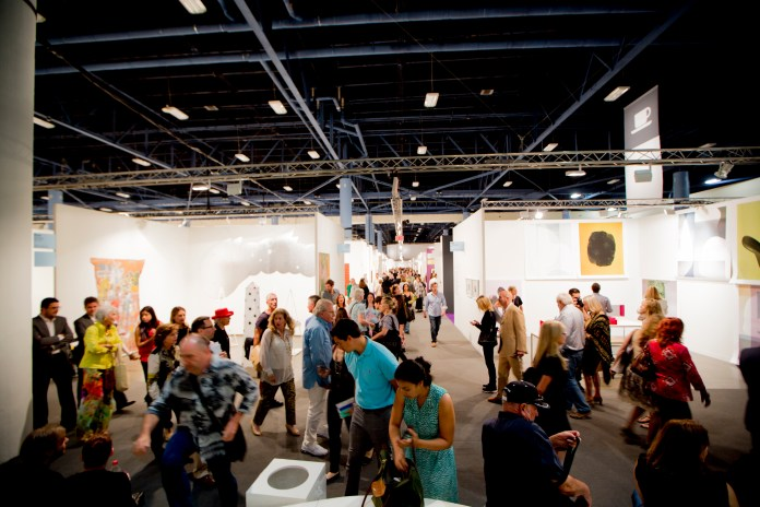 Art Basel Miami Beach (Courtesy Art Basel Miami Beach)