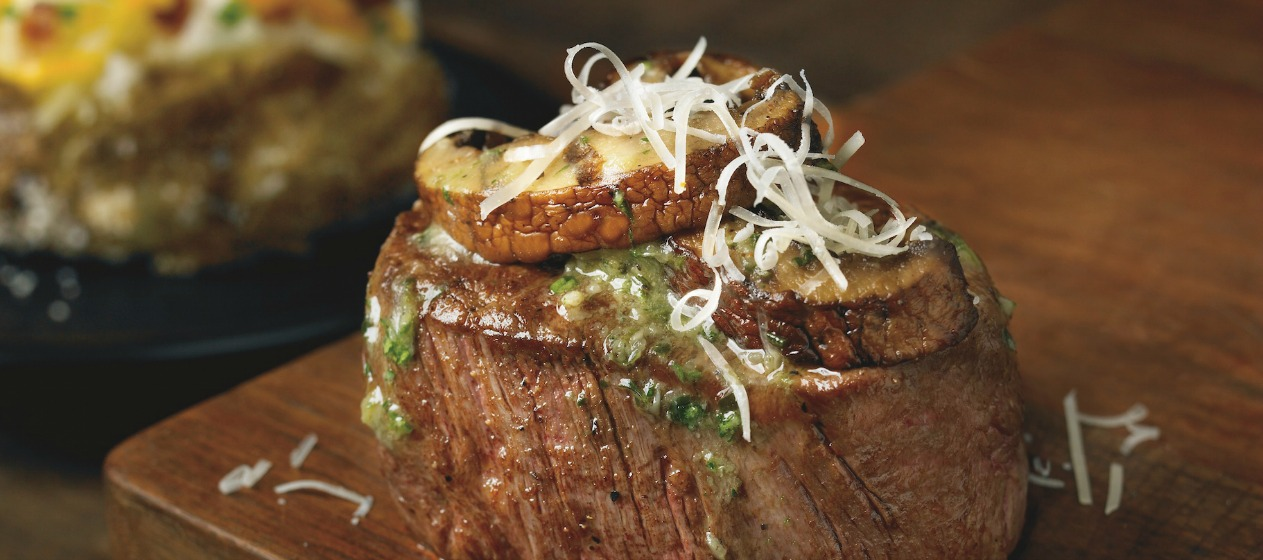 The 4 Best Steaks At Outback