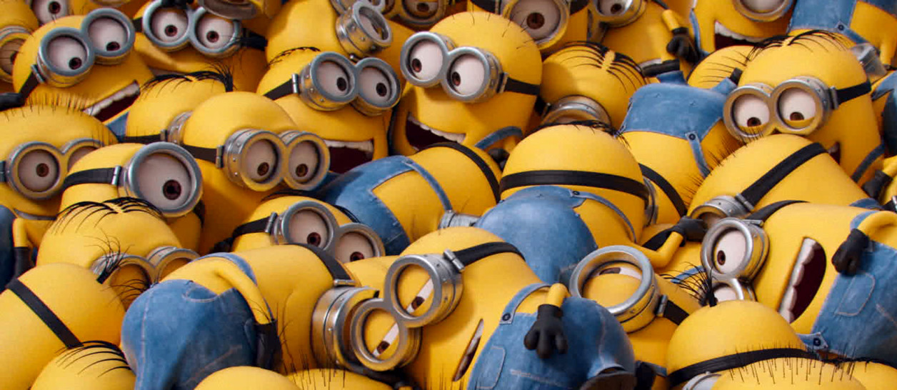 Party Activities For Your Minions & Mojo Ribs #MinionsParty