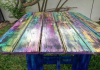 rainbo table