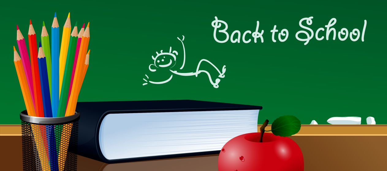Tips For Getting Back Into The Back To School Routine