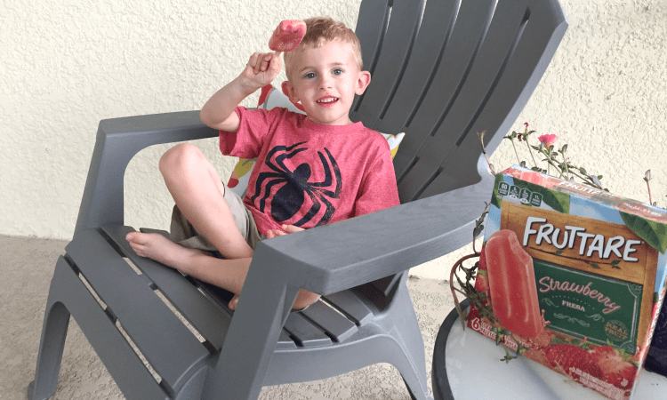 top 5 snack options for kids