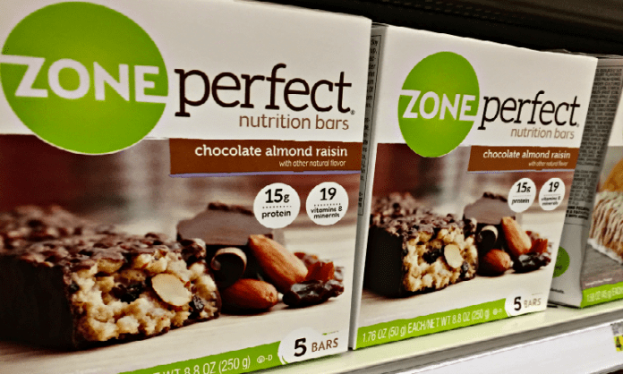 zone perfect at target shopping experience