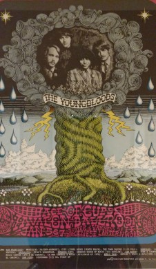Ace of Cups Concert Poster