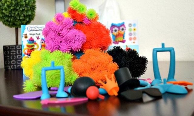 Non-electronic gifts for preschoolers