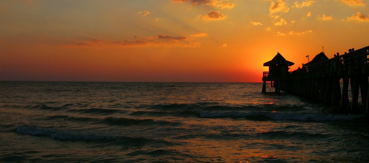 3 Reasons Why We Love Fall In Florida