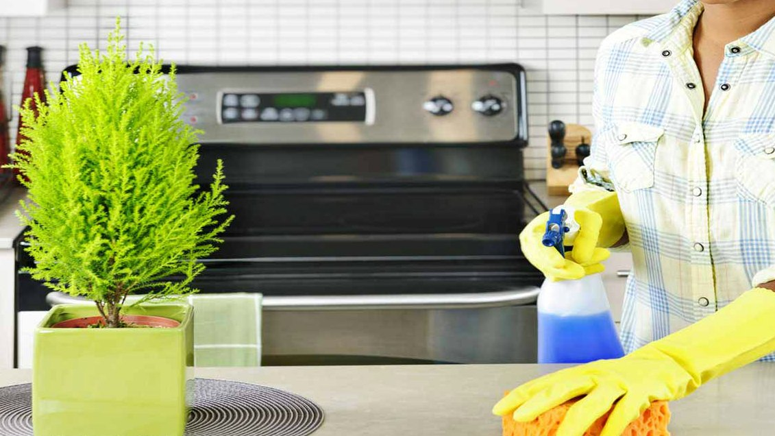 What To Look For When Choosing The Best In Maid Service Companies