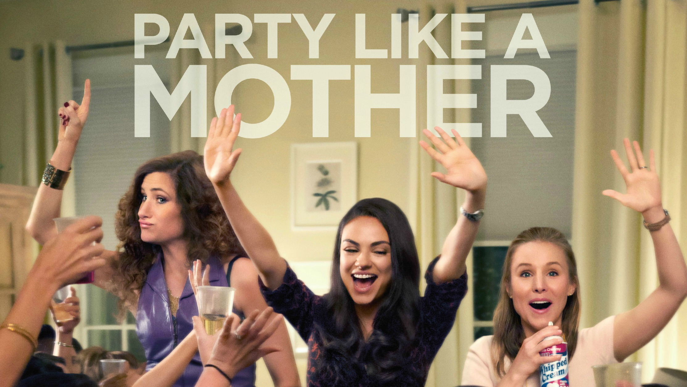 Moms Unite! Mother's Day Is Getting Real