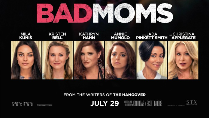 The Bad Moms Movement Is Coming