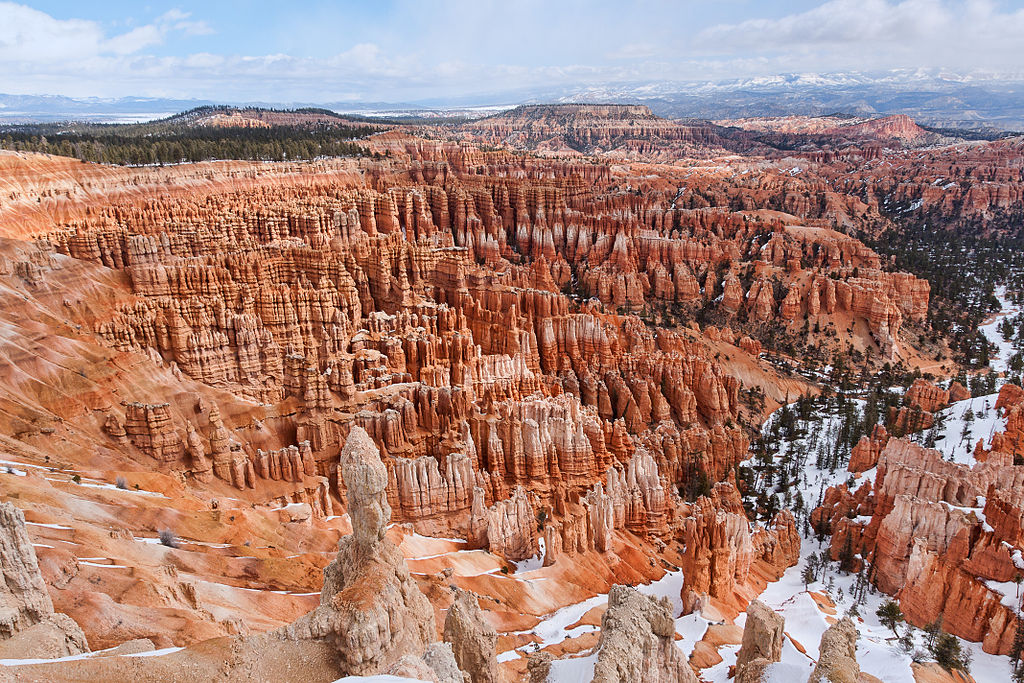 Planning a Child-Friendly Vacation to Bryce Canyon National Park