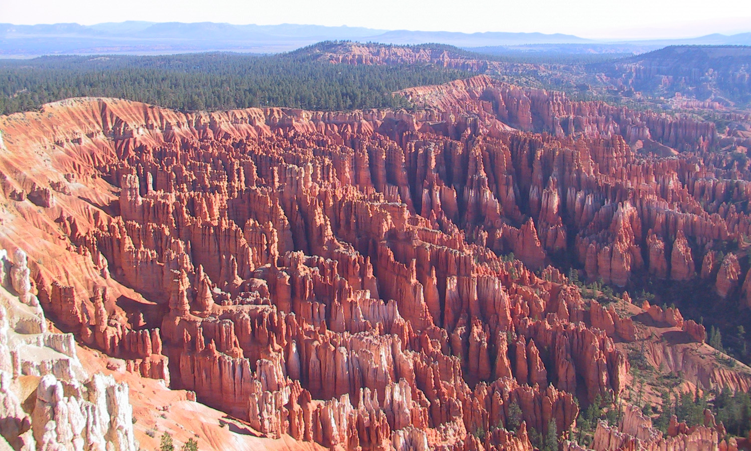 A Guide To The Bryce Canyon