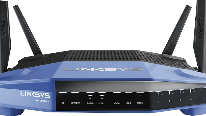 4 Reasons You Want The Linksys WRT3200ACM