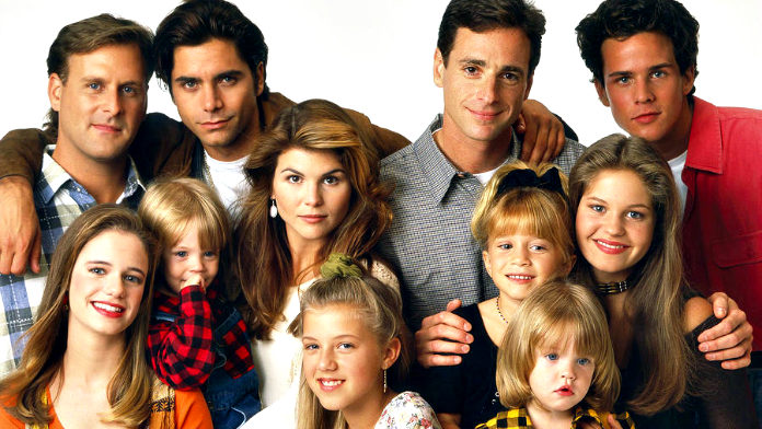 full house on netflix