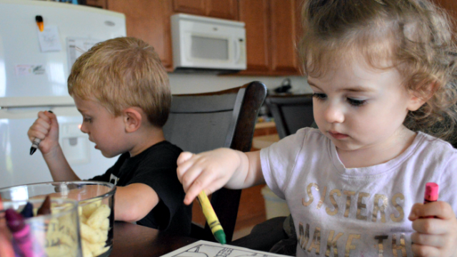 healthy snacks for picky toddlers coloring