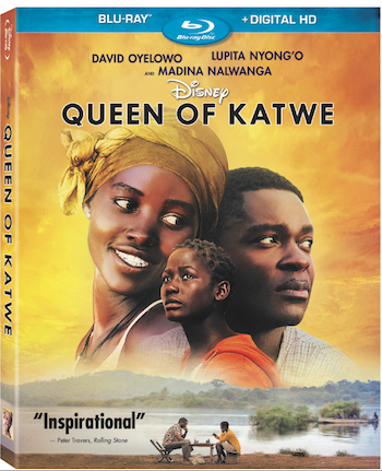 katwe bluray