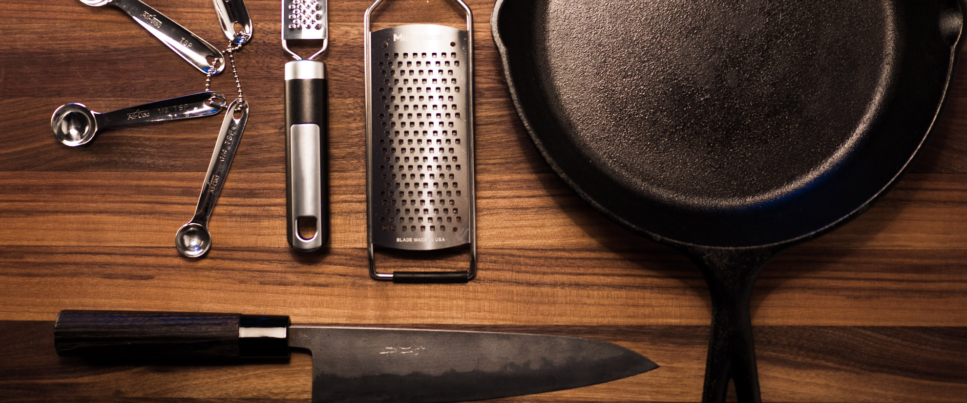 5 Essential Kitchen Tools For Every Home Chef