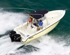 Mako Boat Covers