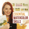 essential watercolor skills