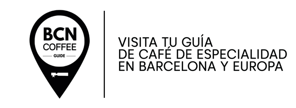 BCN Coffee guide