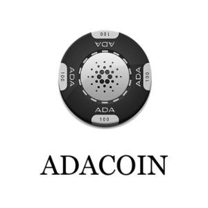 エイダ(ADA)とは?特徴と将来性について初心者でもわかりやすく解説