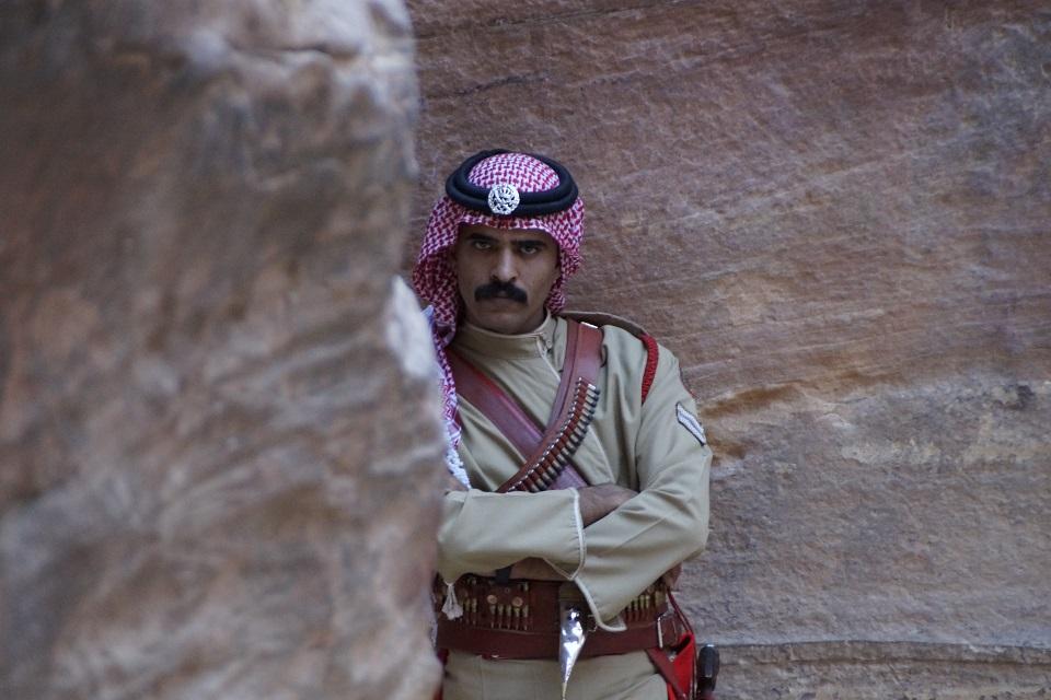 Actief en cultureel Jordanië