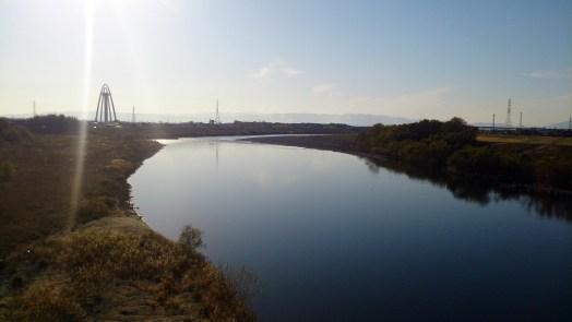 木曽川散策のメイン写真