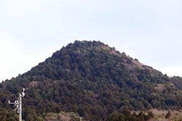 尾張富士の一眼の尾張富士全景01