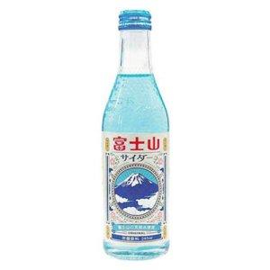 富士山サイダーの写真02