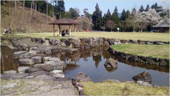 淡墨桜4の2-2公園