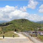 茶臼山1のトップ
