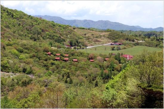 茶臼山5の13高原