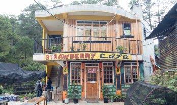 Sagada の宿 Canaway Resthouse は