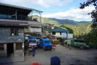 途中の街 Guina-ang