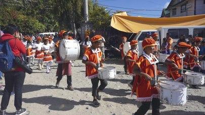 Sagada Etag Festival 2016