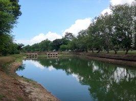 近くの大公園 Phuket Provincial Commemoration Public Park