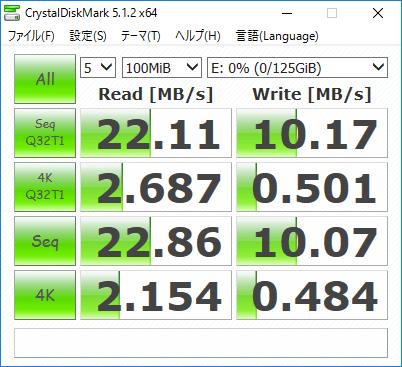 CrystalDiskMark 512 x64_2016-7-30_12-33
