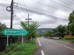 Pornrang Hotspring