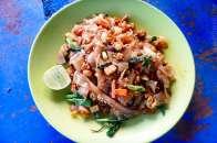 ライス麺と小麦麺の違い