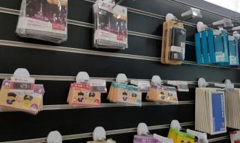 香港のSIM事情、旅行者は一般SIMカードは買えない